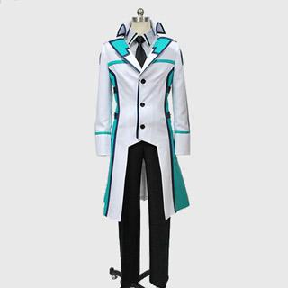 The Irregular at Magic High School Tatsuya Shiba Cosplay Costume