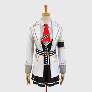 神々の悪戯 草薙 結衣(くさなぎ ゆい) 学園 制服 コスプレ衣装