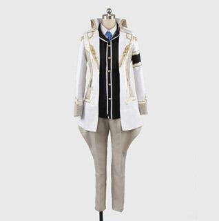 神々の悪戯 ハデス・アイドネウス 制服 冥府の神 コスプレ衣装