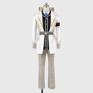 神々の悪戯 太陽神 制服 アポロン・アガナ・ベレア コスプレ衣装