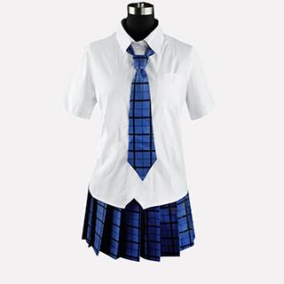 悪魔のリドル 東 兎角(あずま とかく) コスプレ衣装