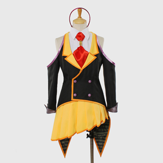 VOCALOID3 Library Kanon Cosplay Costume