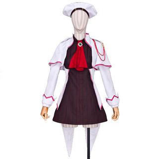 星刻の竜騎士 シルヴィア・ロートレアモン (Silvia Lautreamont) コスプレ衣装