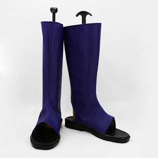 アンライト~Unlight~ アスラ 低ヒール コスプレ靴 コスプレブーツ