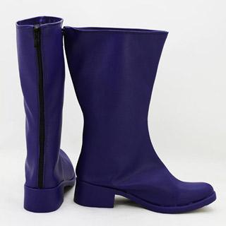 MARGINAL#4 野村エル コスプレ靴 コスプレブーツ