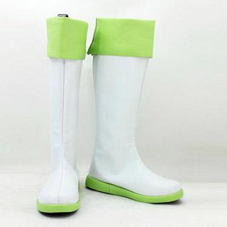 MARGINAL#4 野村 アール(のむら アール) 低ヒール コスプレ靴 コスプレブーツ