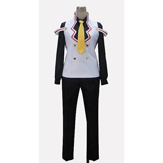星刻の竜騎士 アッシュ・ブレイク (Ash Blake) コスプレ衣装