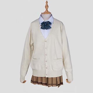 一週間フレンズ。 山岸 沙希(やまぎし さき) コスプレ衣装