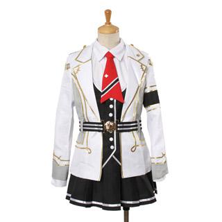 神々の悪戯 草薙 結衣(クサナギ ユイ) 学園制服 コスプレ衣装