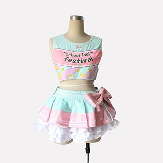 ラブライブ! School Idol Festival/Paradise Live 南 ことり(みなみ ことり)  コスプレ衣装