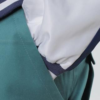 TIGER & BUNNY -The Rising- 折紙サイクロン / 折紙サイクロン/イワン・カレリン コスプレ衣装ver.2