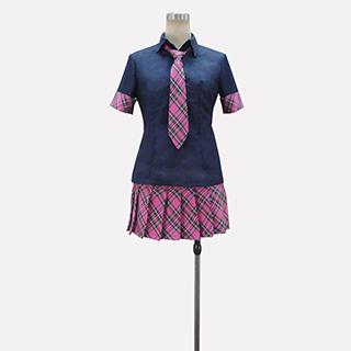 悪魔のリドル 出席番号7番 首藤 涼(しゅとう すず) コスプレ衣装