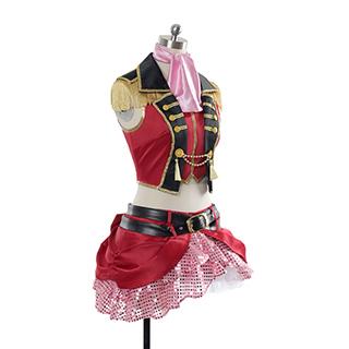 ラブライブ! 「Love wing bell」「Dancing stars on me!」 高坂穂乃果  コスプレ衣装