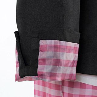 MARGINAL#4「CHU CHU LUV SCANDAL」 桐原 アトム コスプレ衣装