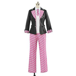 ◆試作版·10点限定◆ MARGINAL#4「CHU CHU LUV SCANDAL」 藍羽 ルイ(あいば ルイ) コスプレ衣装