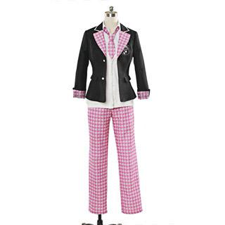 ◆試作版·10点限定◆ MARGINAL#4「CHU CHU LUV SCANDAL」 野村 エル(のむら エル) コスプレ衣装