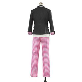 MARGINAL#4「CHU CHU LUV SCANDAL」 野村エル コスプレ衣装