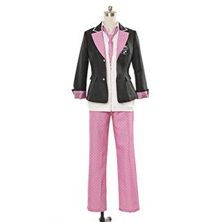 ◆試作版·10点限定◆ MARGINAL#4「CHU CHU LUV SCANDAL」野村 アール(のむら アール)コスプレ衣装