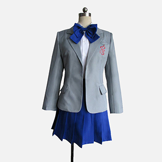 月刊少女野崎くん 佐倉 千代(さくら ちよ) コスプレ衣装
