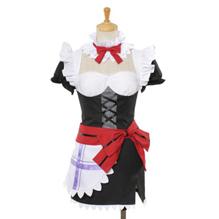 Lovelive! A Tight Love is Approaching! Eli Ayase Cosplay Costume