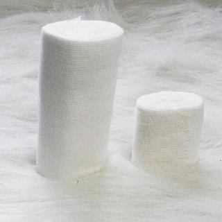 コスプレ ガーゼ包帯 8cm/10cm 2種選択可 コスプレ道具