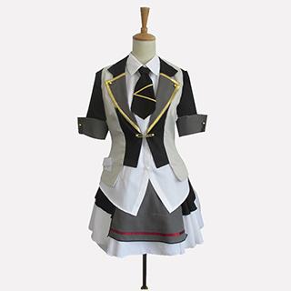 AKB0048 襲名メンバー 3型目 渡辺麻友(わたなべ まゆ)/まゆゆ コスプレ衣装