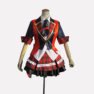AKB0048 襲名メンバー 11代目 板野友美(いたの ともみ)/ともちん コスプレ衣装