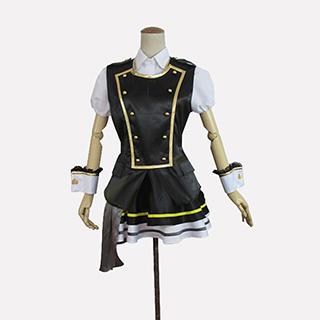 AKB0048 next stage 岸田美森(きしだ みもり) コスプレ衣装