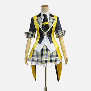 AKB0048 研究生 園智恵理(その ちえり)  コスプレ衣装