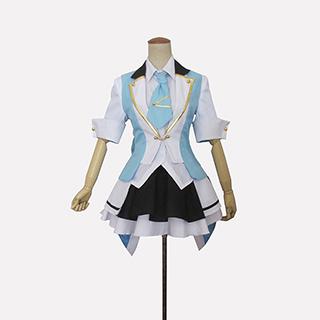 AKB0048 襲名メンバー 柏木由紀(かしわぎ ゆき)/ゆきりん コスプレ衣装