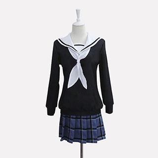 ハナヤマタ 由比浜学園中学 関谷 なる(せきや なる) コスプレ衣装