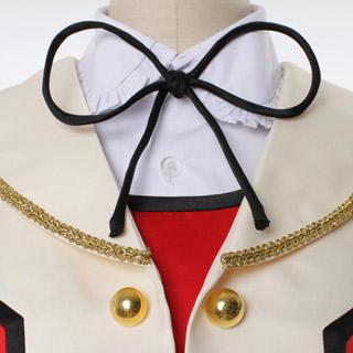 ラブライブ!  それは僕たちの奇跡 矢澤にこ 豪華版 コスプレ衣装Ver.2