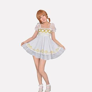 美少女戦士セーラームーン 王女 プリンセス・セレニティ コスプレ衣装
