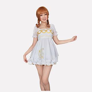 美少女戦士セーラームーン 王女 プリンセス・セレニティ かぼちゃワンピース コスプレ衣装