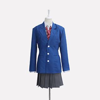 アオハライド AO--HARU--RIDE 吉岡 双葉(よしおか ふたば) コスプレ衣装