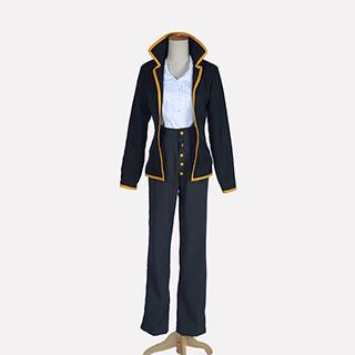 悪魔のリドル 生田目 千足(なまため ちたる) コスプレ衣装