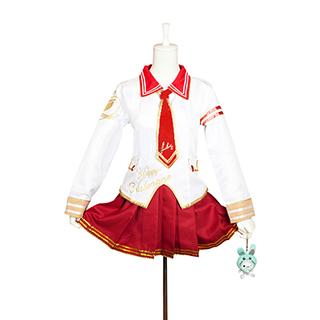 ラブライブ! UR<2月 バレンタイン編> 覚醒前 西木野 真姫(にしきの まき) コスプレ衣装