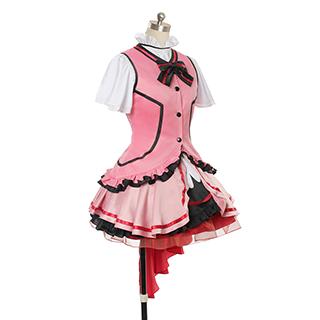 ラブライブ! 「KiRa-KiRa Sensation!」「Happy maker!」 矢澤にこ コスプレ衣装