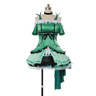 ラブライブ!  「KiRa-KiRa Sensation!」「Happy maker!」 南ことり コスプレ衣装
