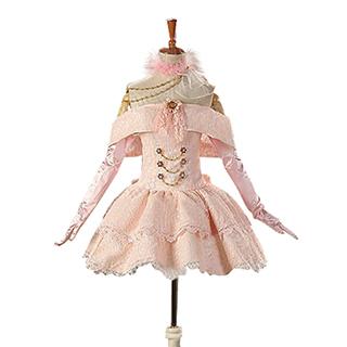 ラブライブ! SR パーティーウエディングドレス編 覚醒後 西木野 真姫(にしきの まき) コスプレ衣装