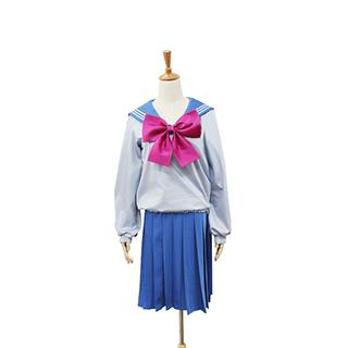 美少女戦士セーラームーン 水野 亜美(みずの あみ) 制服 コスプレ衣装