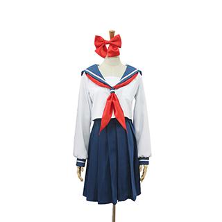 美少女戦士セーラームーン 愛野 美奈子 (あいの みなこ) 制服 コスプレ衣装