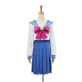 美少女戦士セーラームーン 月野 うさぎ(つきの うさぎ) 制服 コスプレ衣装