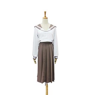 美少女戦士セーラームーン 木野 まこと (きの まこと) 制服 コスプレ衣装