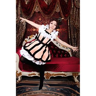 """黒執事Book of Circus """"サーカス編"""" ノアの方舟サーカス ウェンディ(Wendy) コスプレ衣装"""