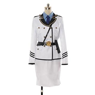 RAIL WARS! -日本國有鉄道公安隊- 五能 瞳(ごのう ひとみ) コスプレ衣装