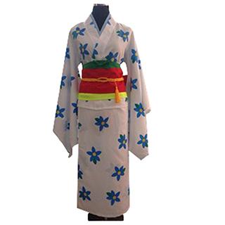 鬼灯の冷徹 座敷童子(ざしきわらし)/二子(にこ) コスプレ衣装