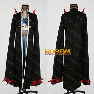 キルラキル KILL la KILL 満艦飾 マコ(まんかんしょく マコ) 喧嘩部特化型二つ星極制服 コスプレ衣装