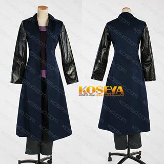 劇場版 K MISSING KINGS 御芍神 紫(みしゃくじ ゆかり) コスプレ衣装