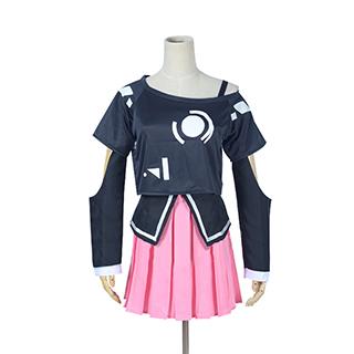 VOCALOID3 ライブラリ Library IA(いあ) コスプレ衣装